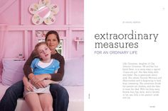Mitochondrial Disease - Lily's Story