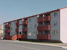 5123 53rd Street - Apartments for Rent in Yellowknife on www.rentseeker.ca - Managed by Northview
