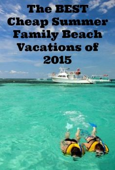 discovered some amazingly cheap options for summer beach vacations this year Need A Vacation, Vacation Places, Vacation Destinations, Vacation Trips, Vacation Spots, Places To Travel, Vacation Ideas, Romantic Vacations, Beach Vacations