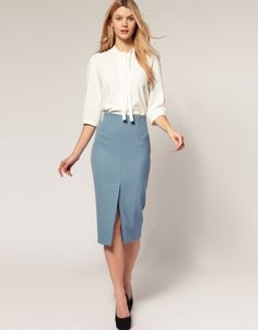 Chic #Work #Attire! #Professional #Business #Office