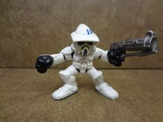 ARF Trooper 2009