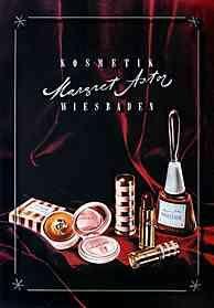 Werbung /Bilder 1954