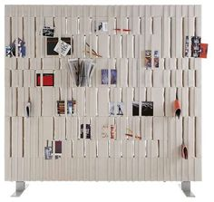Product Picks, Modern Screens And Wall Dividers By B Italia: Guest Picks: Dramatic Arts for the Big Screen