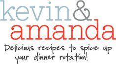 Hot Ham & Cheese Party Rolls | Kevin & Amanda's Recipes