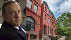"""""""House of Cards"""" fans have a chance to own a monumental memento from the hit Netflix series: The home that Frank Underwood (Kevin Spacey) lived in before his presidency is going up for auction. The bidding starts at $500,000—and like Underwood's career, who knows how high it will rise?"""