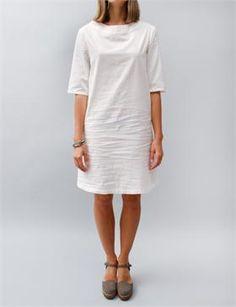 APC Lightweight Embroidered Dress