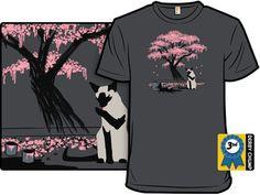 The Artist - Shirt.Woot