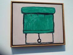 Philip Guston Artist Paintings Frieze Masters London