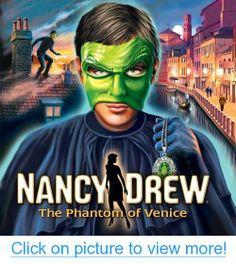 Nancy Drew: The Phantom of Venice [Download] #Nancy #Drew: #Phantom #Venice #Download