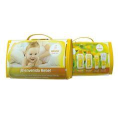 Set regalo de bienvenida para #bebés ecológico (neceser) – #WELEDA Lunch Box, Baby Care, Welcome Gifts, Baby Gifts, Baby Shampoo, Body Wash, Bebe