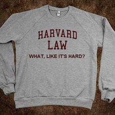 A Sweater Inspired By Elle Woods #sweater #LegallyBlonde