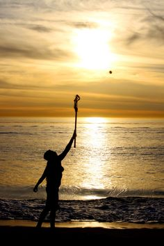 Beach lacrosse, by Nicole Nelson. Lacrosse Quotes, Girls Lacrosse, Senior Pictures, Senior Pics, Senior Year, Senior Portraits, Softball Bats, Volleyball, Picture Ideas