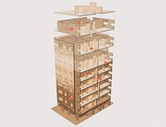 The World's Most Advanced Building Material Is... Wood | Popular Science