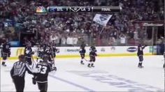 """We Are The Kings"" by jose galvez // 2012 LA KINGS Playoff Highlights Stanley Cup, via YouTube."