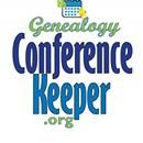 What do I do for Saturday Night Genealogy fun?? Tonight I added over 100 genealogy events to the ConferenceKeeper calendar! Workshops, Seminars, Conferences and more! Check out your State's page to see what's new!  www.ConferenceKeeper.org