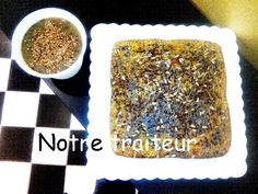 Traiteur Arthé bio nature carries gluten free goodies from l'Atelier de Lilas, Paris, Rue du Cherche Midi
