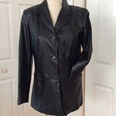 ⛄️Soft Lamb Skin Jacket⛄️ Feels great on, very warm & fitted? Preston & York Jackets & Coats Jean Jackets