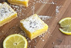 Limoncello Squares with Lavender3