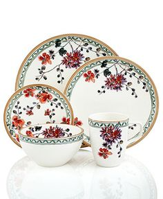 Villeroy & Boch Artesano Provencal Verdure Collection