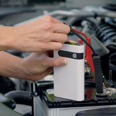 MINIMAX portable Charger which can Jump- start your Car...  With the MiniMax, if you're out of power, you're not out of luck. merely charge all of your devices! Order Yours Today!  visit:http://goo.gl/vybk9O  youtube:https://goo.gl/lXJ1Yd  BEST OFFER:http://goo.gl/B9KPGC