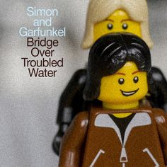 Lego Bridge Over Troubled Water | Flickr - Photo Sharing!