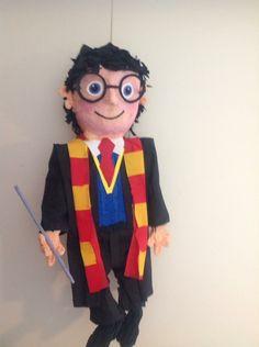 #Harry Potter #piniata