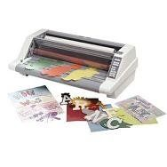 Some great ideas of crafts and useful things you can do with a laminator.