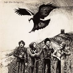 Traffic - When The Eagle Flies Limited Edition 180g LP