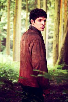 Merlin   Wallpaper BBC