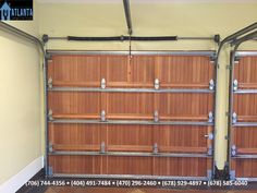 Know about different kind of garage door materials view more @ http://atlantagaragedoorexperts.com/blog/different-garage-door-materials/