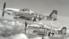 "P-51 ""Lou IV"""