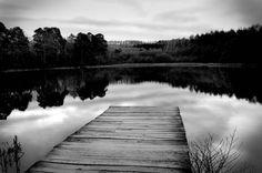 Ampleforth Lakes, North Yorkshire