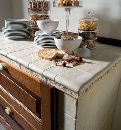 Veronica - Cucine Classiche - Cucine Lube | kitchen warderobe ...
