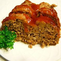 Amish Meatloaf - Allrecipes.com