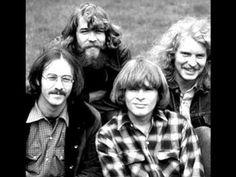 Suzie-Q by Creedence Clearwater Revival
