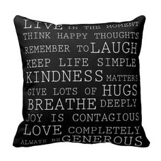 >>>Are you looking for          	Positive Thoughts Pillows           	Positive Thoughts Pillows we are given they also recommend where is the best to buyHow to          	Positive Thoughts Pillows today easy to Shops & Purchase Online - transferred directly secure and trusted checkout...Cleck Hot Deals >>> http://www.zazzle.com/positive_thoughts_pillows-189973691614721435?rf=238627982471231924&zbar=1&tc=terrest