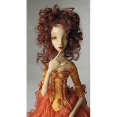 doll art - Buscar con Google