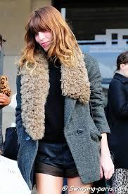 Image result for lou doillon style