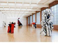 Dia Art Foundation @ Beacon, NY, USA