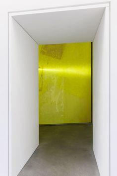 // Ian Kiaer at Alison Jacques