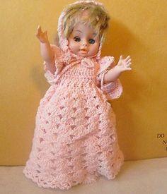 Hong Kong Baby Doll