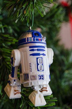 R2-D2 ornament