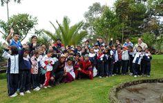 San Clemente - Tradiciones San Clemente :: Turismo Comunitario - Imbabura…