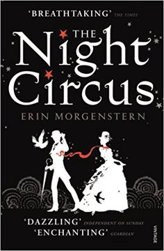The Night Circus - Erin Morgenstern. The most incredible book I have ever read. Erin Morgenstern is amazing, this is my new favourite book. I Love Books, Great Books, Books To Read, Big Books, Reading Lists, Book Lists, Reading Time, Book Portfolio, Night Circus