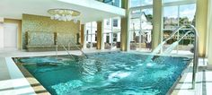Spa breaks at Bedford Lodge Hotel, Newmarket #suffolk #uniquelyaway #uniquelymagazines