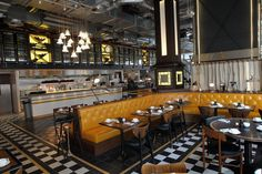 Restaurant Gordon Ramsay - Google Search