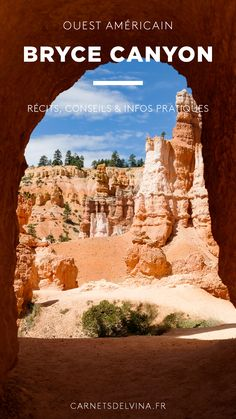 Bryce canyon – navajo loop trail & queen garden trail – Cons-Bryce canyon – na… – Famous Last Words Bryce Canyon, Navajo, Road Trip Usa, Utah, Zion Park, Trail, Blog Voyage, Wilderness, Camino De Santiago