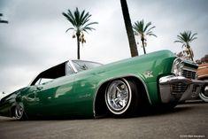 65 Impala #chevroletimpala1965