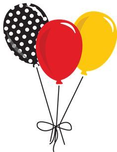 Balloon clipart minnie mouse - pin to your gallery. Explore what was found for the balloon clipart minnie mouse Clipart Mickey Mouse, Mickey E Minnie Mouse, Mickey Mouse Crafts, Bolo Mickey, Mickey Mouse Balloons, Minnie Mouse Birthday Decorations, Mickey Party, Mickey Mouse Clubhouse, Mickey Mouse Birthday
