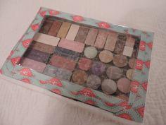 Simple Charm Beauty: $5 DIY Z-palette!